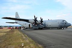 CYXX - Royal Canadian Air Force CC-130J 130609 (CKwok Photography) Tags: cyxx royalcanadianairforce cc130j 130609