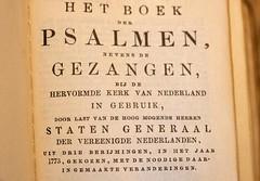Printed Word (Peter Branger) Tags: printedword macro macromondays book canoneosr canonrf35mmf18macroisstm