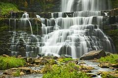 The Flow (Matt Champlin) Tags: rubin water waterfall flow beautiful nature outdoors peaceful summer hike hiking weekend sunday canon 2019 life
