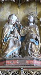 Dich, dreimal Heiliger (amras_de) Tags: jesus jesuschristus jesusvannasaret chesúsdenazaret isus jesúsdenatzaret ježíškristus jesuokristo jesúsdenazaret jeesus jesusnazaretekoa jésusdenazareth íosacríost jézus jesuschristo jesús gesù iesus jesusvunnazaret jezuskristus jezus jesuskristus jèsus jezuschrystus isusdinnazaret gesùcristu jesuschrist ježiškristus isa maria marie mario maría mirjam mária marija mary jomfrumaria maarja szuzmária maríamey jaunavamarija mariaznazaretu fecioaramaria marìa svetamarija jungfrumaria meryem stjohannis nieblum föhr evangelisch protestant friesland schleswigholstein nordfriesland fryslân freesland fraschlönj frisia frise