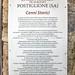 Postiglione (SA), 2019, La Grotta di Sant'Elia.