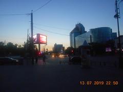 Ул. Республики. (LUNA_HG) Tags: 2019 лето вечер тюменскаяобласть тюмень достопримечательность