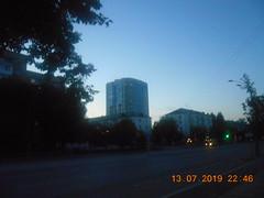 Ул. Мельникайте, 94к1. (LUNA_HG) Tags: 2019 лето вечер тюменскаяобласть тюмень