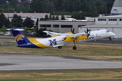 Alaska Airlines (Horizon Air) - Bombardier (De Havilland Canada) DHC-8-402Q (Dash 8 / Q400) - N403QX - Montana State University Bobcats - Portland International Airport (PDX) - June 3, 2015 5 461 RT CRP (TVL1970) Tags: nikon nikond90 d90 nikongp1 gp1 geotagged nikkor70300mmvr 70300mmvr aviation airplane aircraft airlines airliners portlandinternationalairport portlandinternational portlandairport portland pdx kpdx n403qx alaskaairlines horizonair horizon alaskaairgroup montanastateuniversitybobcats montanastateuniversity bobcats speciallivery dehavillandcanada dehavilland dhc dehavillandcanadadhc8 dehavillandcanadadash8 dehavillanddhc8 dehavillanddash8 dhc8 dash8 q400 dhc8400 dhc8401 dhc8401q dhc8402 dhc8402q bombardieraerospace bombardier bombardierdash8 bombardierq400 prattwhitney pw prattwhitneycanada pwc prattwhitneycanadapw100 prattwhitneycanadapw150 prattwhitneycanadapw150a pwcpw100 pwcpw150 pwcpw150a pw100 pw150 pw150a turboprop