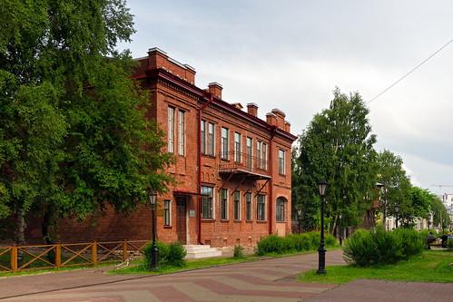 Arkhangelsk 10 ©  Alexxx Malev