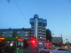 Ул. Мельникайте, 103А. (LUNA_HG) Tags: 2019 лето вечер тюменскаяобласть тюмень