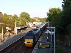 2C51 Liskeard (Marky7890) Tags: gwr class43 hst 2c51 liskeard railway cornwall cornishmainline train