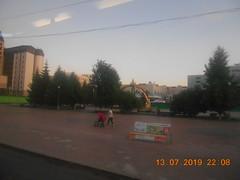 Площадь Единства и Согласия. (LUNA_HG) Tags: 2019 лето вечер тюменскаяобласть тюмень достопримечательность