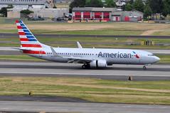 American Airlines (AA) - Boeing 737-800 - N809NN - Portland International Airport (PDX) - June 3, 2015 5 433 RT CRP (TVL1970) Tags: nikon nikond90 d90 nikongp1 gp1 geotagged nikkor70300mmvr 70300mmvr aviation airplane aircraft airlines airliners portlandinternationalairport portlandinternational portlandairport portland pdx kpdx n809nn americanairlines aa boeing boeing737 boeing737800 737800 737800wl boeing737823 737823 737823wl 737nextgeneration 737 737ng b737 b737ng b738 aviationpartners winglets cfminternational cfmi cfm56 cfm567b24