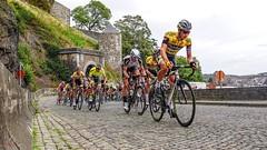#CourseCycliste - 7224 (✵ΨᗩSᗰIᘉᗴ HᗴᘉS✵70 000 000 THXS) Tags: bicycle bike vélo course namur hensyasmine