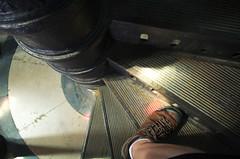 Acension (Atreides59) Tags: pied foot pieds feet lyon rhone rhône france fourvière basilique lumière light pentax k30 k 30 pentaxart atreides atreides59 cedriclafrance