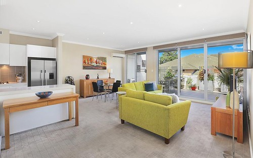 21/5 Sherwin Av, Castle Hill NSW 2154