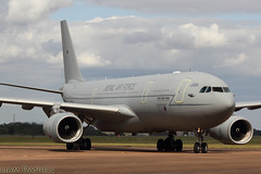 Airbus A330 Voyager KC2 - ZZ338 - Royal Air Force (TyAviationImages.co.uk) Tags: riat 2019 raf fairford 18 july airbus a330 voyager kc2 zz338 royal air force