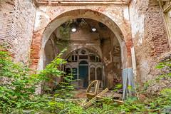 Penuja kirik (BlizzardFoto) Tags: penujakõikidepühakutekirik penujaallsaintschurch penuja kirik church lagunenud decayed varemed ruins old vana õigeusukirik orthodoxchurch