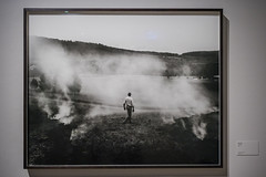 Sally MANN (Pierre ESTEFFE Photo d'Art) Tags: photographe chambre nb argentic famille paris seine75 france
