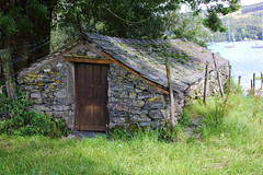 Boathouse Coniston IMG_9810 (Andisee) Tags: coniston water boathouse lake district old stone