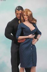DOLL DRAMA AUDITIONS- Legacy (valleyofthedolls) Tags: doll barbie ken fashiondoll actionfigure phicen tbleague hottoys