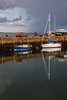 Newport-On-Tay Harbour