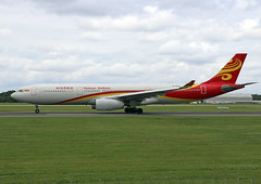 B-1097 (wiltshirespotter) Tags: manchester airbus a330 hainan