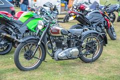 Great Bentley-Ariel (Caught On Digital) Tags: ariel bikenight bikers choppers custom essex greatbentley motorbikes motorcycles suffolkcrew