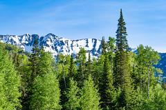 LaPlataCanyon_111 (allen ramlow) Tags: la plata canyon colorado landscape scenery nature sony alpha a7iii