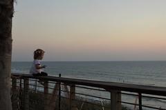 На закате (unicorn7unicorn) Tags: море набережная люди дети девочка 365the2019edition 3652019 day223365 11aug19