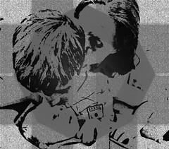 The Importance of Maintaining Family Unity (soniaadammurray - On & Off) Tags: digitalart art myart abstractart visualart experimentalart contemporaryart family importance maintain cherish love unity harmony together diversity feed education healthcare home belonging welcome blackwhite artchallenge savethefamily embraceourdifferences