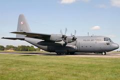 1501 c130 egkb (Terry Wade Aviation Photography) Tags: c130 egkb plf