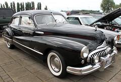 Roadmaster (Schwanzus_Longus) Tags: bremen german germany us usa america american old classic vintage car vehicle sedan saloon buick roadmaster