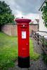Post Box, Miltonbank, Guardbridge