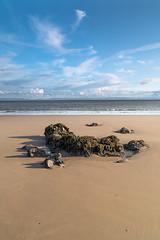 Old Harbour (Welsh Photographer) Tags: oldharbour barryisland barry valeofglamorgan sea ocean seascape sand beach wales uk pentax k1 sigma 2470mm ex dg