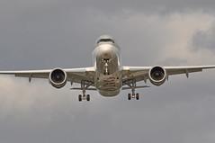 QR0001 DOH-LHR (A380spotter) Tags: approach arrival landing finals shortfinals threshold belly airbus a350 a350xwb™ xtrawidebody extra 900 a7amf qatar القطرية qatarairways qtr qr qr0001 dohlhr runway27l 27l london heathrow egll lhr
