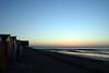 Calshot Beach - Sunrise in April