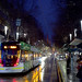 Night Tram_Distant Sunday Spires