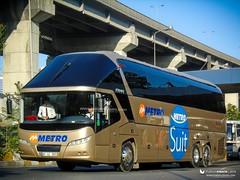 Metro Turizm Neoplan Starliner II Istanbul Turkey 01 LC 055 (Furkan Galleria 3) Tags: furkankısacık neoplan tourliner neoplantourliner tourlinerc newtourliner starliner