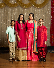 BK6A6795 (bwebbphotography.com) Tags: 5d 5dmarkiii 5d3 5diii yongnuo yongnuo568ex indoor graduation godox godoxad200 grad ashyana ashyanabanquets availablelight party indian indiantraditionalclothing flash dance dancing indianparty downersgrove sigma35mm sigma35 canon85 canon85mm 85mm 85mmf18 f18 event 35mm portrait newgrad college fremd fremdhighschool offcameraflash