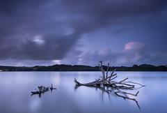 Blue steel (JRP Fotografía) Tags: cecebre embalse pantano largaexposición