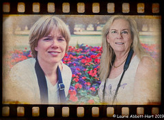 20190811Evolution of a Photographer30719-Edit (Laurie2123) Tags: laurieabbotthartphotography laurieturnerphotography laurietakespics laurie2123 nikond800e odc odc2019 ourdailychallenge composite compositedimage filmstrip nikkor60mm photographer portrait selfportrait selfie texture texturedimage