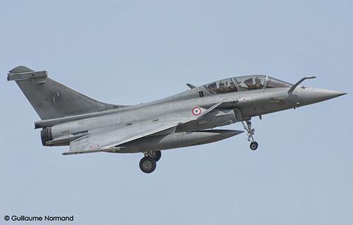 Dassault Rafale B French Air Force n°337 4-IL