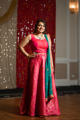 BK6A6765 (bwebbphotography.com) Tags: 5d 5dmarkiii 5d3 5diii yongnuo yongnuo568ex indoor graduation godox godoxad200 grad ashyana ashyanabanquets availablelight party indian indiantraditionalclothing flash dance dancing indianparty downersgrove sigma35mm sigma35 canon85 canon85mm 85mm 85mmf18 f18 event 35mm portrait newgrad college fremd fremdhighschool offcameraflash