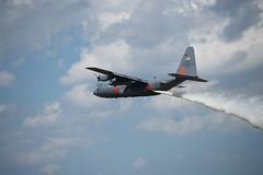 16194_G (Jamie D Hutt) Tags: airventure airventure2019 c130 oshkosh wisconsin airshow