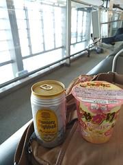 成田空港 (Narita Airport Terminal 2) (Paul_ (shin.ogata)) Tags: 成田 空港 narita airport t2 nrt