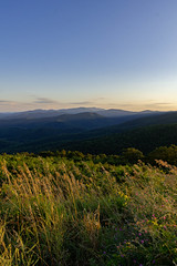 Shenandoah national park (alex.tiesi) Tags: blueridgemountains virginia goldenhour landscape nature sunset mountain forest shenandoah shenandoahnationalpark
