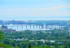 Minnesota - Duluth (Jim Strain) Tags: jmstrain minnesota wisconsin duluth superior bridge
