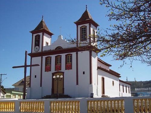 Igreja de São Francisco de Assis - Pitangui (MG)