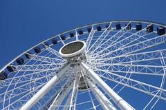 Ferris Wheel at Navy Pier (pris matic) Tags: ferriswheel navypier chicago sonydscrx100