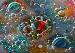 Mosaic Montage Monday - shimmer (jenimackenzie) Tags: mosaic montage monday shimmer
