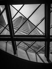 Looking Up, New World Hotel, Petaling Jaya, Malaysia