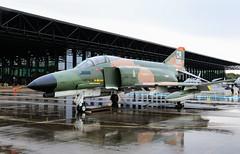 F4 Phantom at former Soesterberg airbase (Ide Nauta photography) Tags: f 4 f4 phantom fighter jet soesterberg museum airbase air