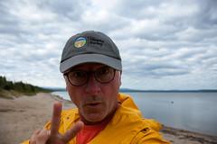 Devonshire Beach Self Peace (Bracus Triticum) Tags: devonshire beach self peace lesserslavelakeprovincialpark people アルバータ州 alberta canada カナダ 8月 八月 葉月 hachigatsu hazuki leafmonth 2019 reiwa summer august